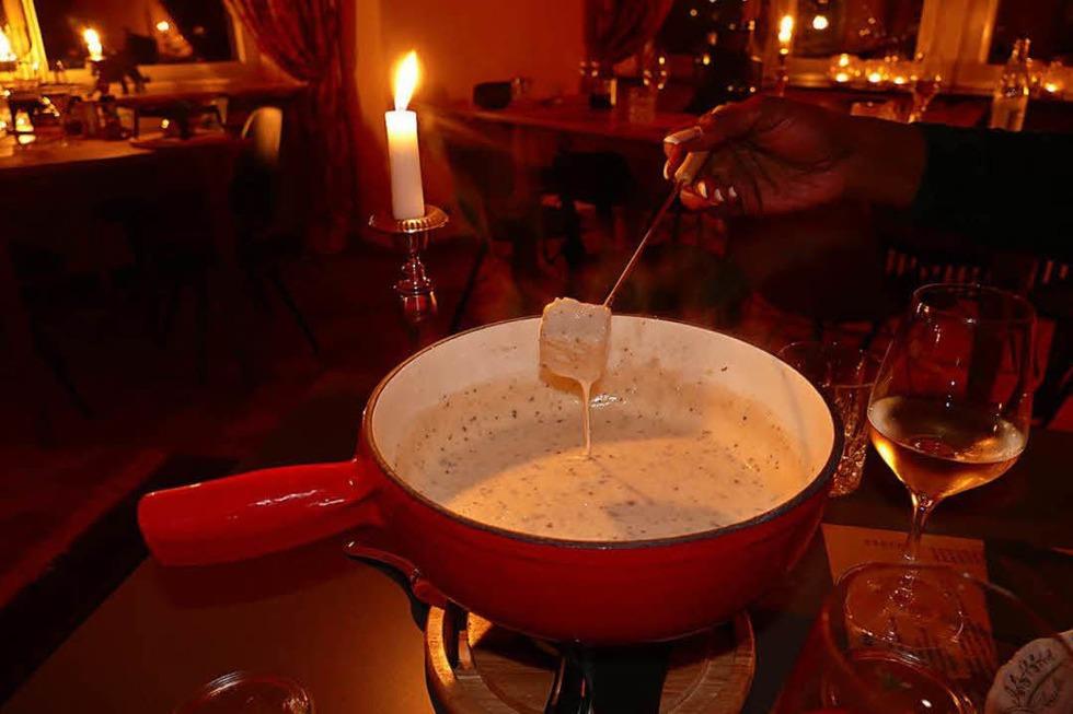 Say Cheese (Käse-Popup-Restaurant) - Lörrach