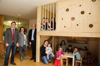 Ev. Hanna-Baumann-Kindergarten (Schmieheim)