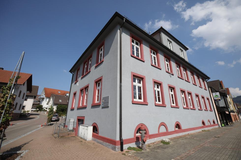 Jugendbüro Alte Post - Friesenheim