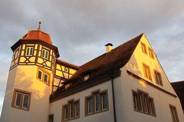 Markgrafenschloss