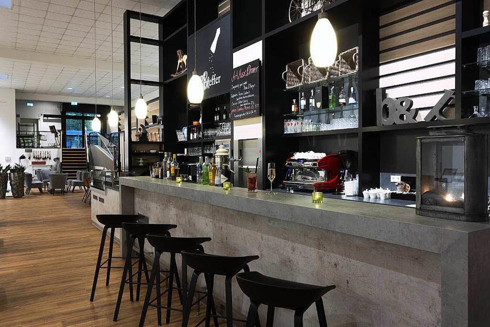 Restaurant Brot & Pfeffer (geschlossen) - Lörrach
