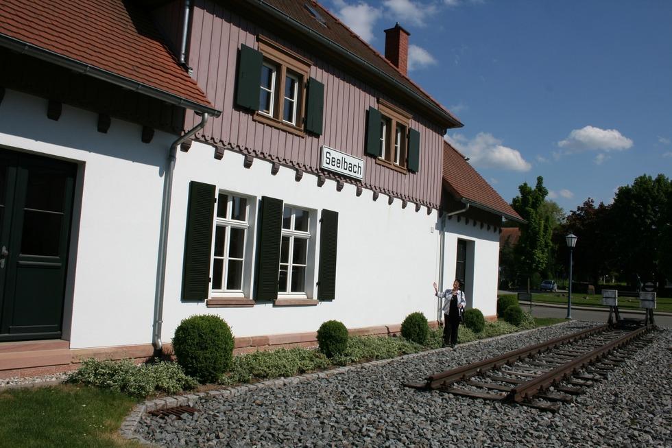 Bahnhöfle - Seelbach