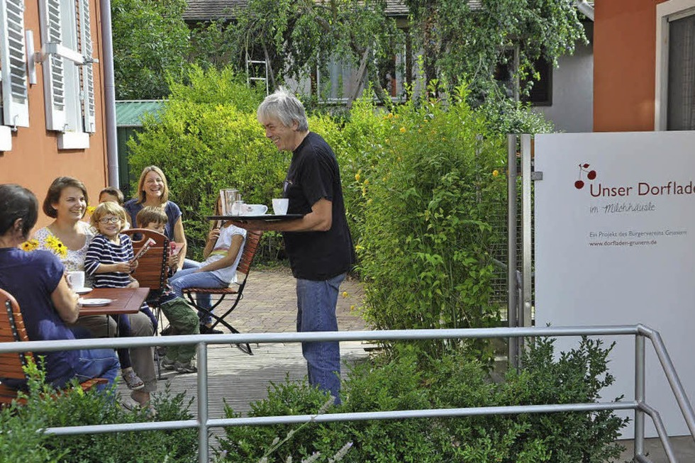 Dorfladen (Grunern) - Staufen