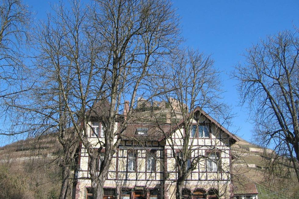 Gasthaus Bahnhöfle - Staufen