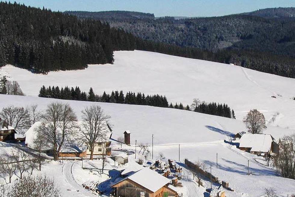 Bartleshof - Breitnau