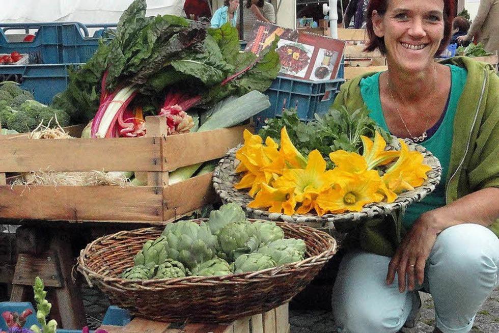 Obst und Gemüse Kost - Emmendingen