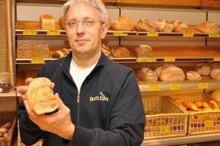 Café-Bäckerei Barleon