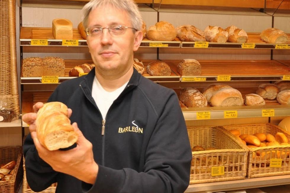 Café-Bäckerei Barleon - Bötzingen
