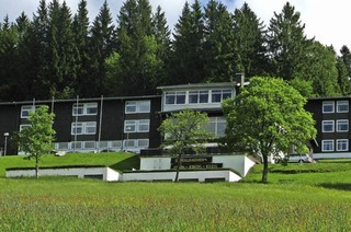Gästehaus Bernau
