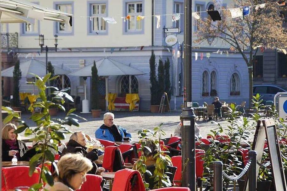 Café Dackler - Emmendingen