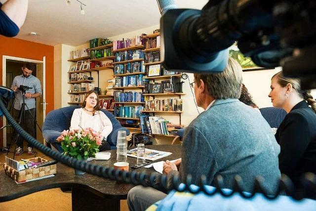 Maria H. äußert sich erstmals im Fernsehen zu ihrem Verschwinden