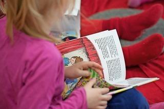 In Lörrach beginnt die Kinderbuchmesse Leselusts