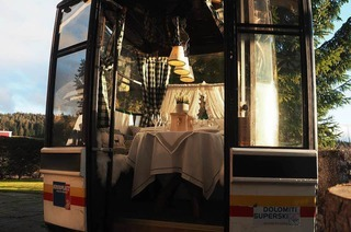 Skigondel-Restaurant (Hotel Tanne)