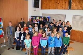 Grundschule Tannenkirch