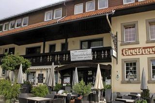 Gasthaus Gretherhof Neuenweg (geschlossen)