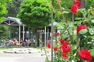 Café-Restaurant Rosengarten (Grütt)