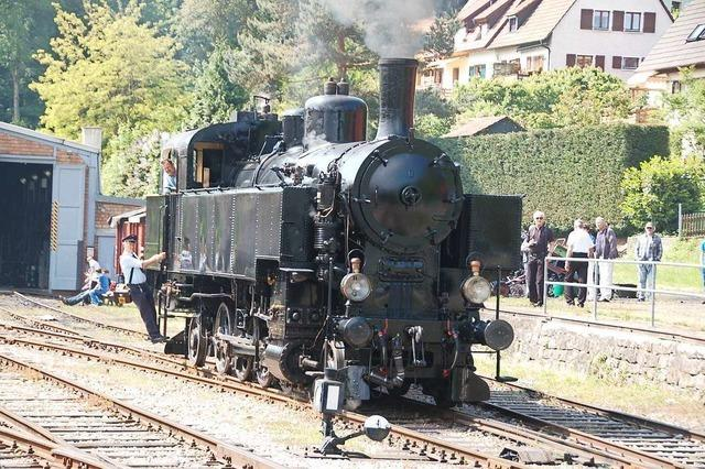 Bahnhof (Kandertalbahn)