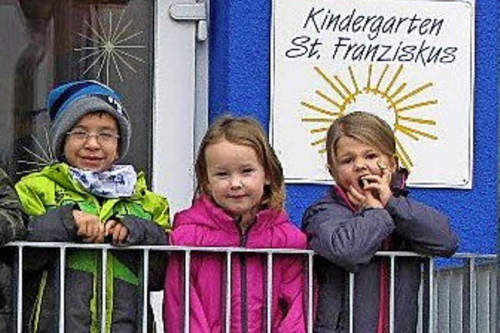 Kath. Kindergarten St. Franziskus - Weil am Rhein
