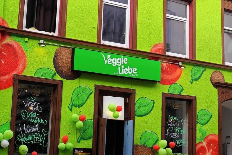 Veggie Liebe - Freiburg