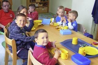 Städt. Kindergarten Kirschenstraße