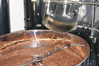 Kaffeerösterei Coffee and more