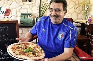 Pizzeria Bellosguardo