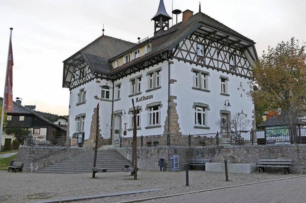 Rathaus Altglashütten - Feldberg