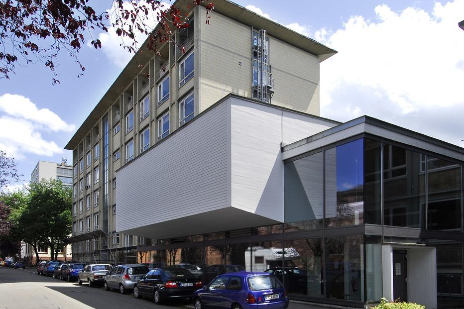 Physiologisches Institut - Freiburg