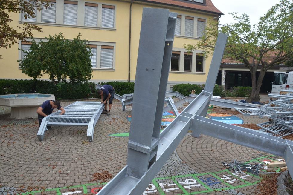 Alte Schule Haltingen - Weil am Rhein