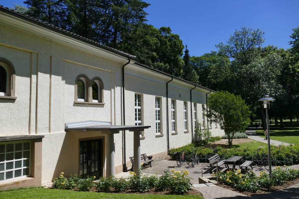 Christliche Schule - Bad Krozingen