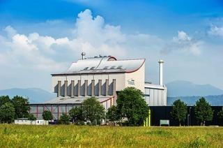 Müllverbrennungsanlage TREA Breisgau
