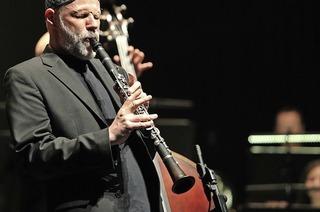 Michael Heitzler mit Band in Emmendingen