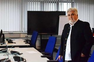 Boris Ludwig war über 15 Jahre an Ermittlungen im Mordfall Pursche beteiligt