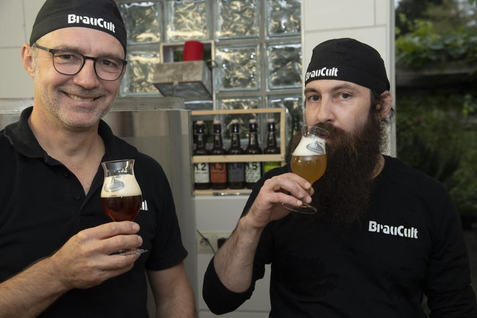 Brauerei Braucult - Müllheim
