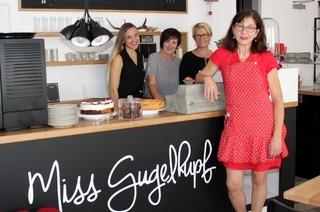 Café Miss Gugelhupf