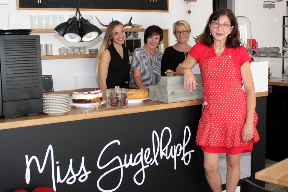 Café Miss Gugelhupf - Kandern