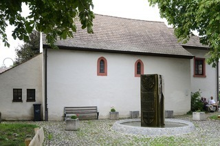 Kapelle St. Peter und Paul (St. Georgen)