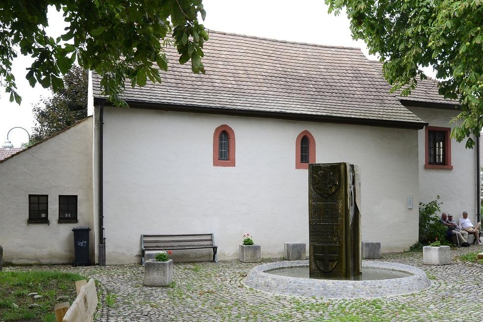 Kapelle St. Peter und Paul (St. Georgen) - Freiburg