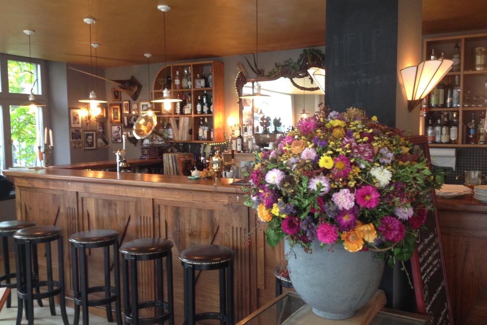 Flore Bar - Basel