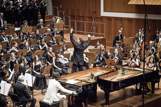 Die Jubiläumsspielzeit der Orsophilharmonic startet mit MoMa2