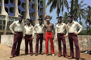 Funky Afrobeat
