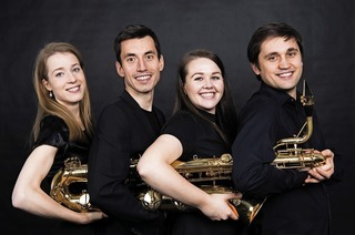 Saxophonkonzert im Humboldtsaal
