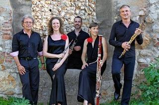 Das Piazzolla-Wind-Ensemble trauert