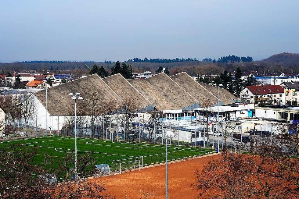 Echte-Helden-Arena - Freiburg