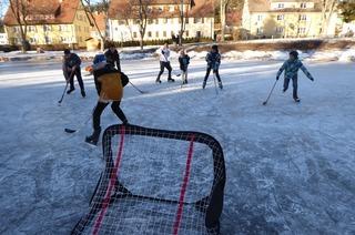 Eisweiher Neustadt