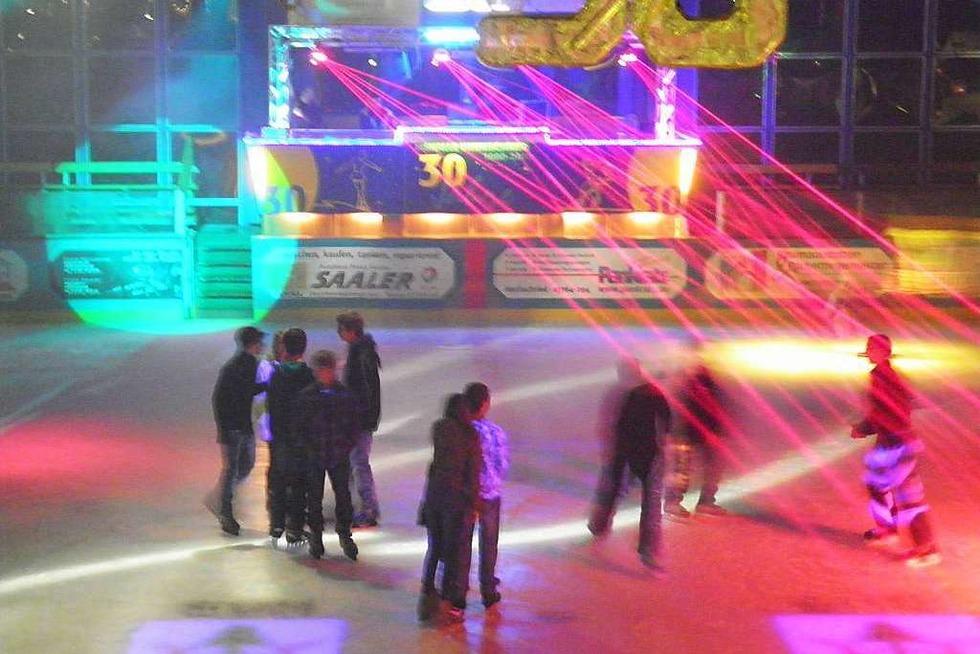 Eissporthalle - Herrischried