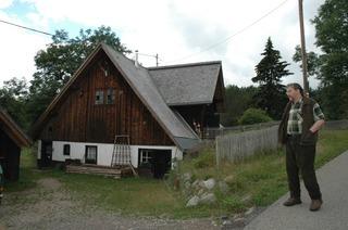 Biologische Station Hotzenwald (Lochhäuser)