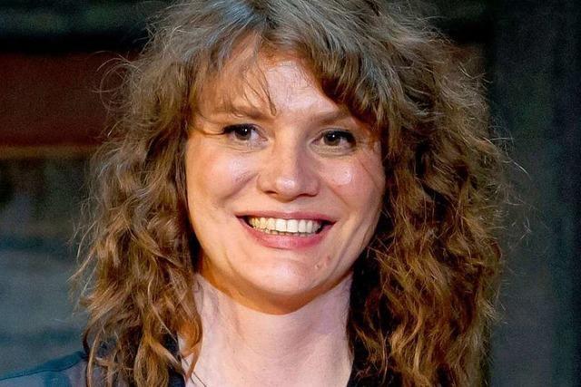 Nannen-Preisträgerin Heike Faller hat den etwas anderen Blickwinkel