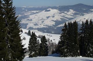 Herzogenhorn-Loipe
