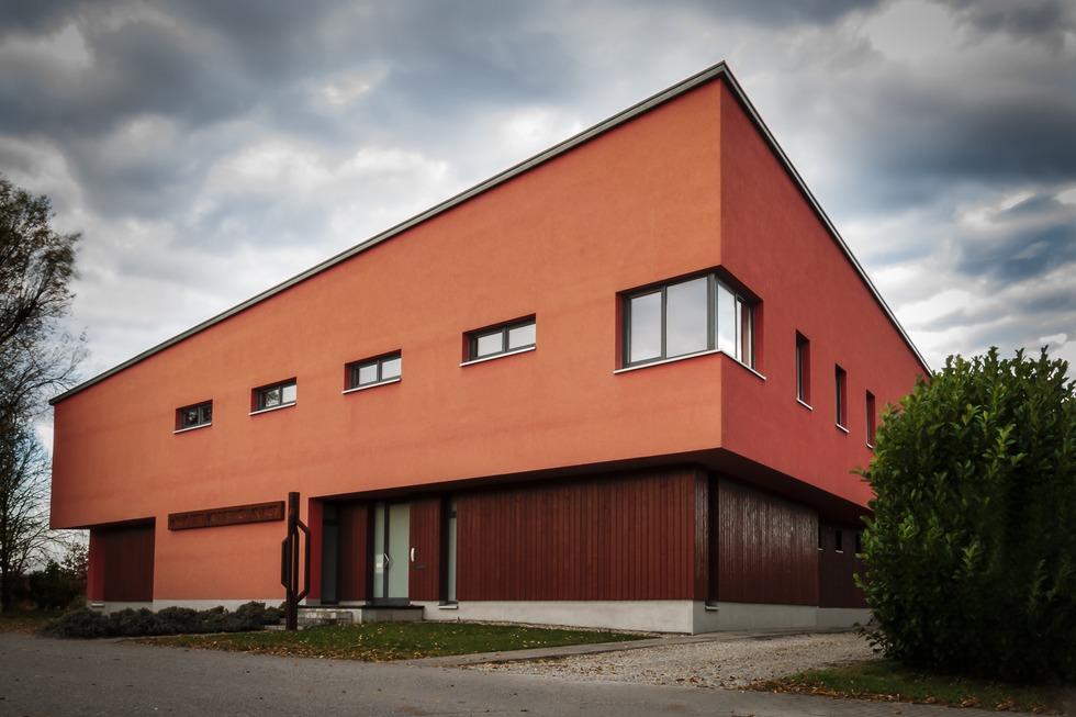 Galerie K (Grunern) - Staufen